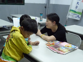 Photo: 20100530 100年大陸與外籍配偶識字班(第一期)-托育服務004