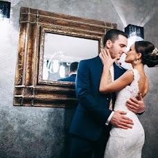 Wedding photographer Vladimir Churnosov (churnosoff). Photo of 20.03.2016