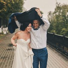 Wedding photographer Denis Medovarov (sladkoezka). Photo of 24.10.2018