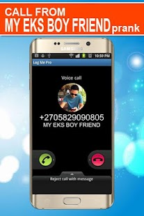 Fake Call My Eks Boy Friend - náhled