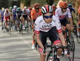 Aru voert UAE aan in Ronde van Burgos en wil zich nog altijd meten met de besten