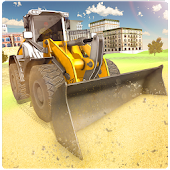 Capital City Building: Mega Construction Games Android APK Download Free By Sablo Games