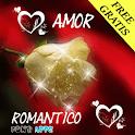 Frases de Amor Romantico icon