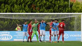 La defensa puede sufrir variaciones tras la vuelta de Garrido, Sergio y Molo.