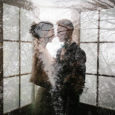 Свадебный фотограф Алёна Торбенко (alenatorbenko). Фотография от 25.01.2019