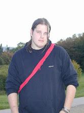 """Photo: Jonny """"Julian"""" Böhm, Spielleitung"""
