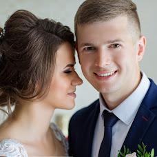 Wedding photographer Natalya Reutova (reutava). Photo of 04.09.2017