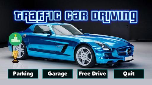 Traffic Car Driving