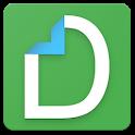 Docutain - Scannen, Dokumente verwalten, OCR, PDF icon