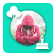 birthday photo frame (app)