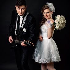 Wedding photographer Valeriy Kukushkin (Freeman76). Photo of 15.04.2015