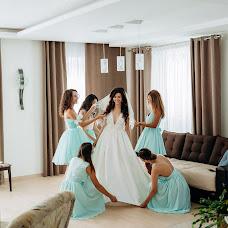 Wedding photographer Victor Chioresco (victorchioresco). Photo of 14.10.2017
