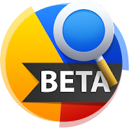 Advanced Storage Analyzer Beta APK icon