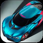 3D Hot Pursuit : Furious Rush