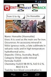 Ore Minerals 1.0