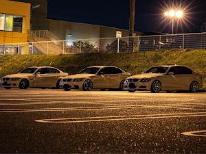 3シリーズ セダン  E90 325i Mスポーツのカスタム事例画像 BMWヒロD28さんの2019年11月20日09:22の投稿