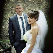 Wedding photographer Vlad Vlad (Vladnaz). Photo of 13.04.2016