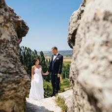 Wedding photographer Viktoriya Pismenyuk (Vita). Photo of 07.09.2017