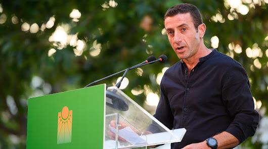 """Serafín Gómez: """"Gracias a todos los que me apoyan"""""""