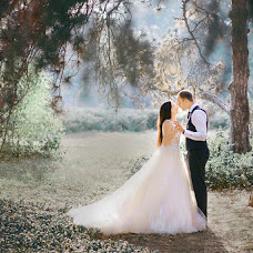Wedding photographer Artem Sokolov (Halcon). Photo of 12.03.2018