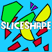 SliceShape - How many times can you cut a shape? icon