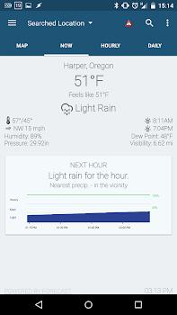Arcus Weather
