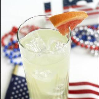 Captain Morgan's Pirate Paradise cocktail