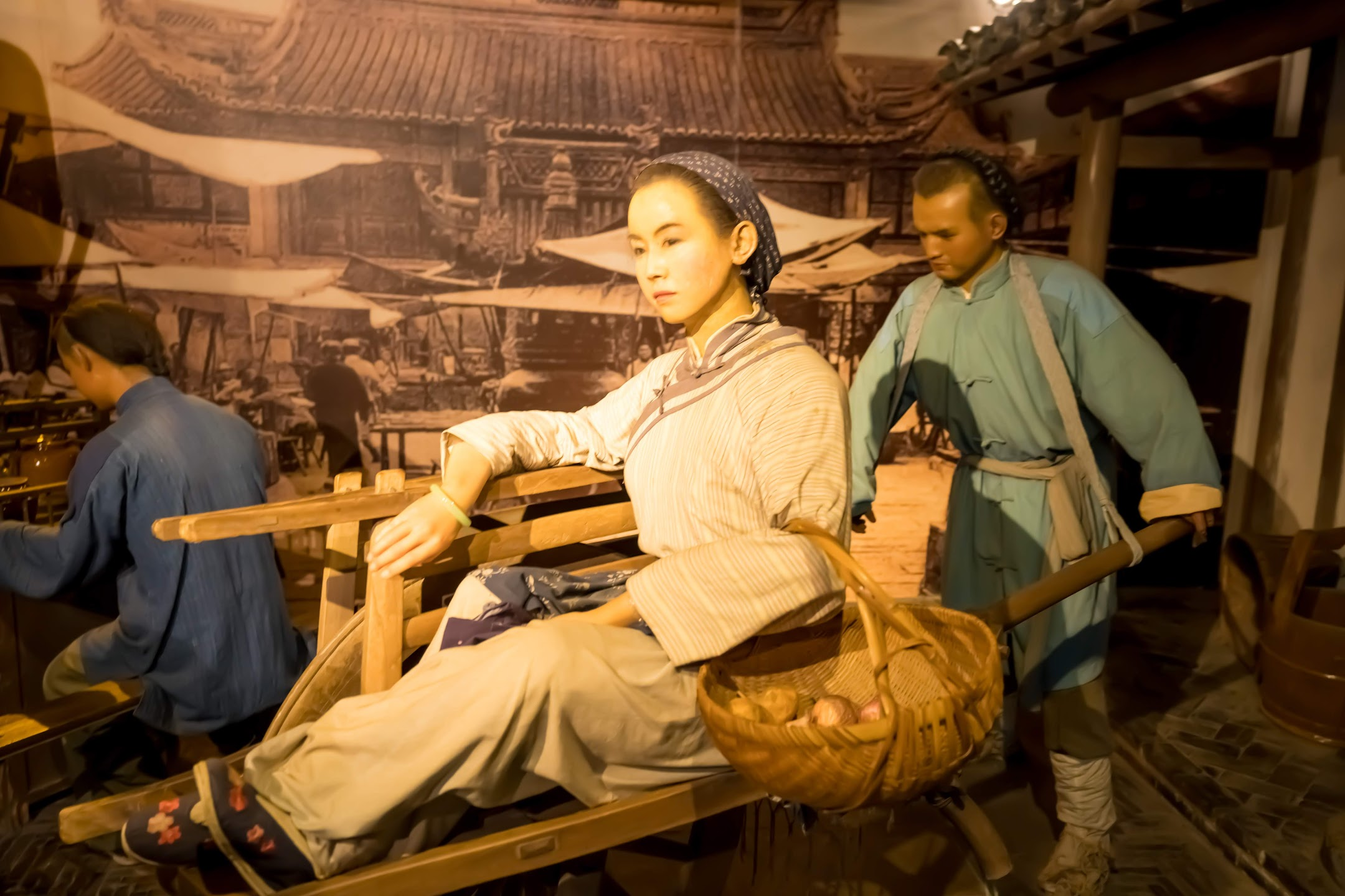 Shanghai History Museum1
