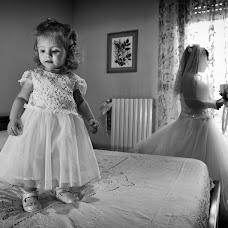 Wedding photographer Micaela Segato (segato). Photo of 24.07.2018