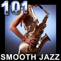 101 SMOOTH JAZZ icon