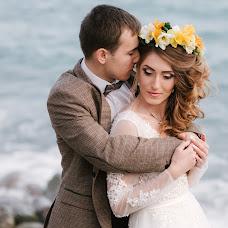 Wedding photographer Ekaterina Borodina (Borodina). Photo of 27.09.2017