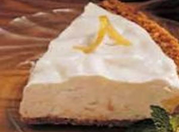 Pineapple Angel Pie