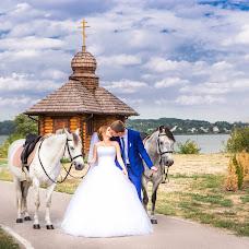 Wedding photographer Oleg Ivanovich (olegasphoto). Photo of 03.09.2015