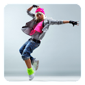Hip Hop Dance Moves icon