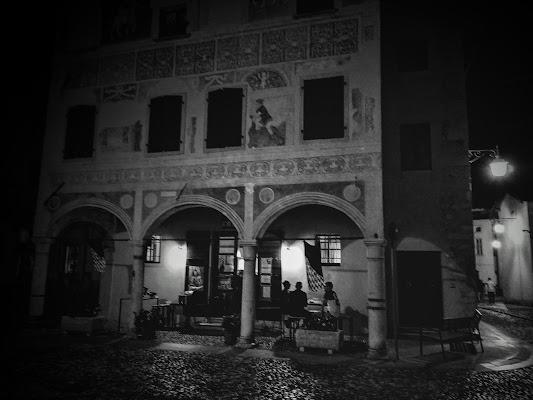 prélude à la nuit di graziano_giovanatto
