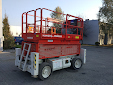 Thumbnail picture of a JLG 4069LE