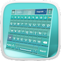 A.I. Type Summer Teal icon