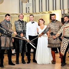 Wedding photographer Burlacu Alina (burlacualina). Photo of 22.03.2016