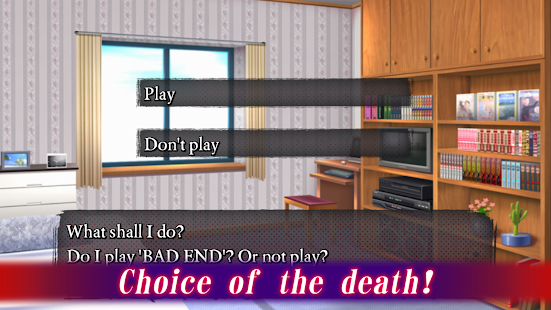 BAD END: If you play, you'll die? v3.5.0 Dy_Xd0YJBCNm0dY18LrDY7tUsLfIUap52zd5CUk5Bo7aJF05gOZ3m0g6ooRiktbkhg=h310