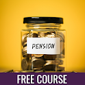 Pension Plan Tips And For Retirement icon