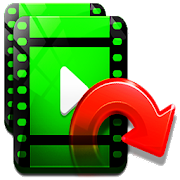 Retrieve all deleted videos