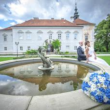 Wedding photographer Daniel Sirůček (DanielSirucek). Photo of 22.08.2016