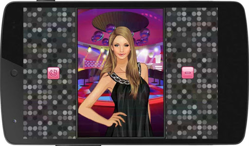 Free Dress Up: Myrna