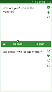 German – English Translator 4.7.1 Mod APK Download 1