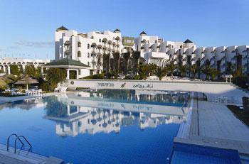 Photo Nahrawess Hotel