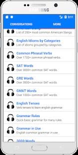 App TOEFL Listening & Practice APK for Windows Phone