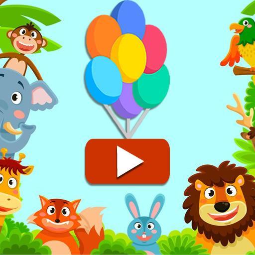 Çocuklara Özel Youtube APK indir