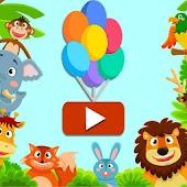 Çocuklara Özel Youtube kostenlos spielen