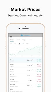 ValuBit - Alternative Finance- screenshot thumbnail