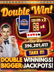 Double Win Vegas - FREE Casino Slots APK screenshot thumbnail 18